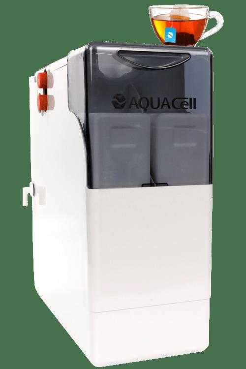 AquaCell garantie en service